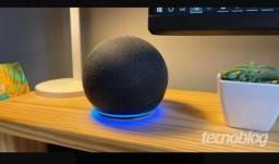 Alexa Eco Dot 4 Geração novo original