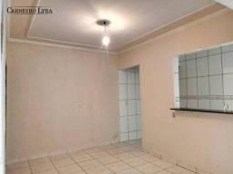 Título do anúncio: Casa à venda, 70 m² por R$ 190.000,00 - Jardim Santa Helena - Jaú/SP
