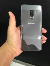 Título do anúncio: Celular Samsung S9+ (Plus) - 128GB sem detalhe nenhum