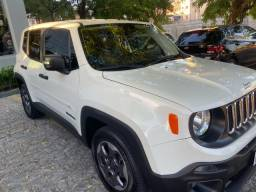 Jeep renegade 2016 Sport 1.8 automático