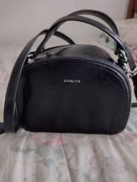 Vende_se urgente bolsa de usar de lado , nova ,nunca usada