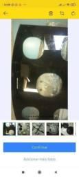 Mesa de vidro para fogão Brastemp Gourmand zerado