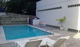 Título do anúncio: Apartamento com 3 dormitórios à venda, 76 m² por R$ 370.000,00 - Aflitos - Recife/PE