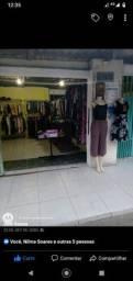 Vendo roupas para bazar