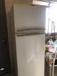 Geladeira Brastemp 440 litros frostfree