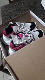 Tênis power shoes