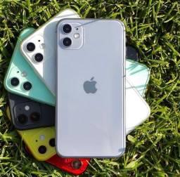 Título do anúncio: iPhone 11 64GB ?VITRINE?