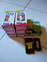 Lote celular Dash Jr com defeito