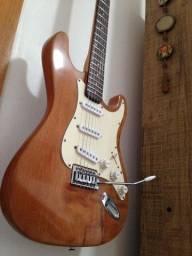 Guitarra Giannini início anos 90