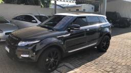 Land Rover Evoque Prestige Tech *Ano 2013* *Placa i*
