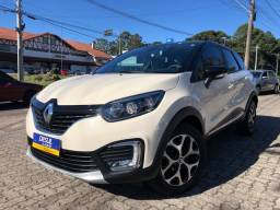 Título do anúncio: Renault Captur INTENSE 1.6 CVT 4P