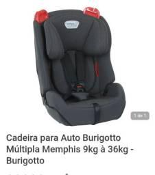 Cadeira, Cadeirinha para auto