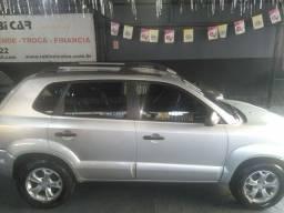 tucson 2010  automatica