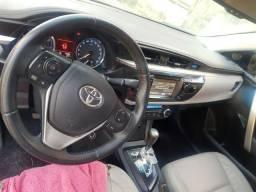 Carro Corolla 2.0 2015/2016