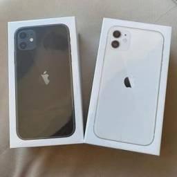 Título do anúncio: iPhone 11 64/128 GB Lacrado C/NF