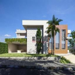 Título do anúncio: Sobrado em condomínio, 5 suítes, 520 mt2 - Recanto dos Passaros - Engenheiro Coelho/SP