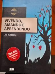 Livro Vivendo, Amando e Aprendendo