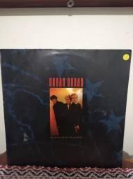 LP\Disco de Vinil - Duran Duran - Master Mixes - 1988