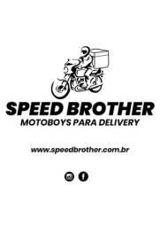 Motoboys para Madureira