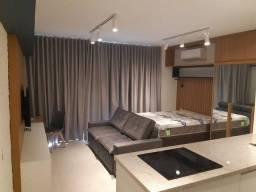 Título do anúncio: Apartamento Mobiliado 42m2 1 vaga - Campo