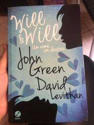 Livro John green