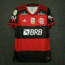 Camisa do flamengo gg