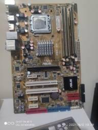 Vendo kit pc Intel 775 xeon