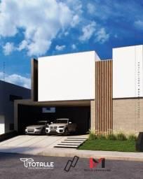 Terreno + Projeto de Construção para Venda no Condomínio Jardim do Lago/ Penápolis