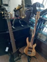 Instrumentos de corda (Kim Cidade Alta)