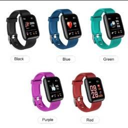 Smart Watch D13 novo esportivo