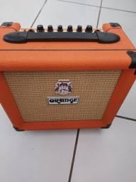 Cubo guitarra Orange cruch 12