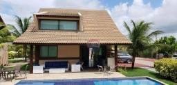 Título do anúncio: Resort com 4 dormitórios à venda, 226 m² por R$ 3.100.000,00 - Praia Muro Alto - Ipojuca/P
