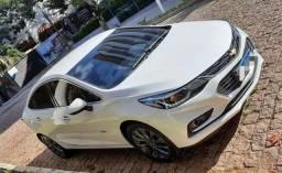 Chevrolet Cruze LTZ 1.4 Turbo 2018