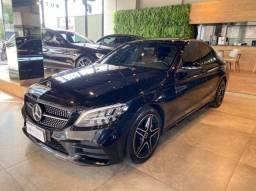 Mercedes-Benz C 300 Sport 2.0 Turbo Automático 2019
