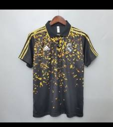 Camisa polo de time