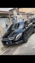 Título do anúncio: Mercedes b200 sport