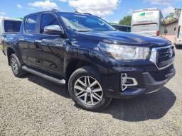 Toyota Hilux SRV CD 2019