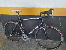 Bike speed specialized  tarmac