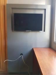 Bancada e Painel de TV