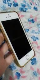 Título do anúncio: Iphone 5s para retirada de peças