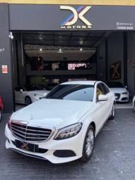 Título do anúncio: Mercedes Benz C180 Exclusive 2019