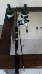 Vendo vara de pescar