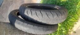 Pneus Michelin Anakee III par usado