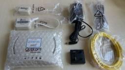 Modem ADSL2 Opticom DsLink 260E - Branco