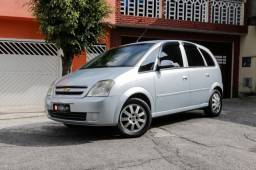 Chevrolet Meriva Premium 1.8 (Flex)