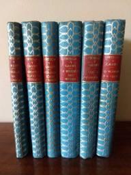 Coleção José Ortega Y Gasset - 6 Volumes