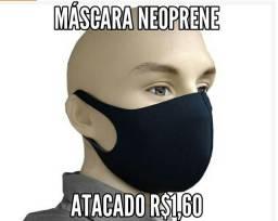 Máscara R$1,60