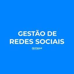 Social Media - Gestão de Redes Sociais