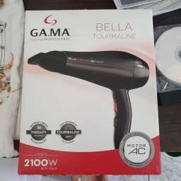 Secador de cabelo 127v 2100w GAMA