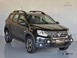 Renault DUSTER ICONIC 1.6 CVT FLEX
